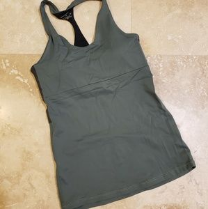 Reebok Crossfit Tank with Built in Bra